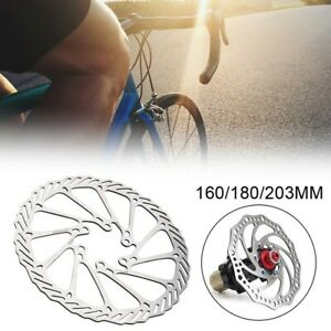 Universal Brake Disc 44mm Components Cycling Mountain Bike Spare Durable