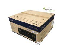 Denon avr-x4500h Av-receiver, auro 3d, HDR, heos, HDCP 2.2 (plata) nuevo comercio especializado