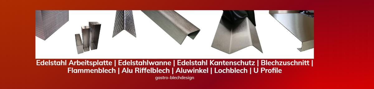 gastro-blechdesign