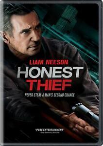 Honest Thief - DVD