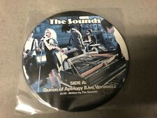 """The Sounds – Queen Of Apology  7"""" VINYL PICTURE DISC SEALED UNPLAYED"""