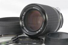 Exc++ Tokina AT-X macro 90mm f/2.5 f 2.5 Lens for Nikon Ai *8400999