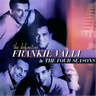 Frankie Valli and the Four ...-The Definitive Frankie Valli & the Four Se CD NEW