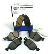 Front Hardware Brake Pad ceramic: Mazda Tribute Protege5 Ford Escape & M.Mariner