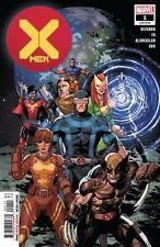 X-Men #1 2019 Hickman MARVEL Comics Main Cover NM