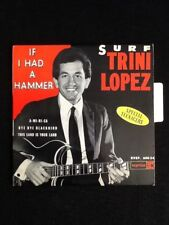 Trini Lopez Surf   If I had a hammer (1963)