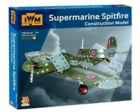 Supermarine Spitfire Construction Model Imperial War Museums 248 PIECE Steel