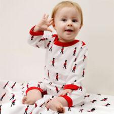 Pixie Dixie Grenadier Guards Baby Sleepsuit 6-12mths