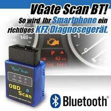 Vgate Mini OBD2 Bluetooth Adapter Diagnose Interface Für BMW VW Mercedes Opel