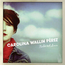 Carolina Wallin Perez Parlor Och Svin pop jazz CD