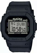 Casio Baby-G Watch Pokemon Pikachu Limited Edition 25th Anniversary