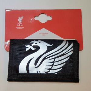 OFFICIAL LIVERPOOL FC REACT NYLON WALLET
