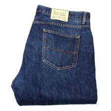 Jeans da uomo blu marca Tommy Hilfiger Taglia 38