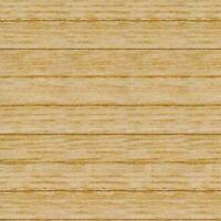 1/12 Streets Ahead Dolls House Oak Wooden Floorboards Flooring paper A3 Sheet