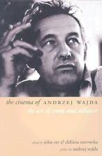THE CINEMA OF ANDRZEJ WAJDA - NEW PAPERBACK BOOK