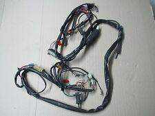 Impianto o cablaggio elettrico - originale Piaggio -  NRG MC2