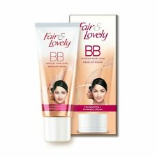 Fair & Lovely BB Face Cream for instant Fair Look 40Gm Best Price Free Shipping