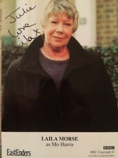 Eastenders Uncertified M Collectable Autographs