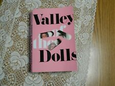 1997 Jacquelin Susann's Novel Valley Of The Dolls - Paperback -Vguc