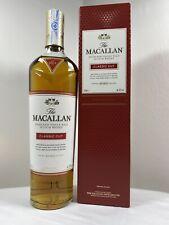 Whisky Macallan Classic Cut 2020 bottled 2020 700ml 55% Vol Single Malt Whisky