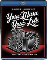 Your Music Your Life von Various Artists -Blu-ray (2017) NEW-OVP