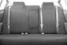 Seat Cover Rear Custom Tailored Seat Covers HD128-08TA fits 05-10 Honda Odyssey