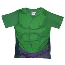 Abbigliamento verde originale per bambini dai 2 ai 16 anni