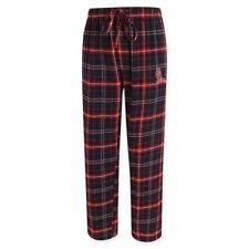 New Mens Ole Miss Rebels Lounge Pants Flannel NCAA Shop Authentic Size Large