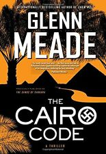 The Cairo Code: A Thriller by Glenn Meade