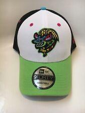 Modesto Nuts MiLB 9FORTY NEW ERA COPA Edition 2-TONE OSFM HAT/CAP - Brand new