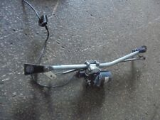 bmw z4 wiper reg and motor fits 2003-2009