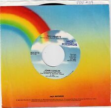 CONLEE, John  (I Don't Remember Loving You  //bw//  Two Hearts)  MCA 52116