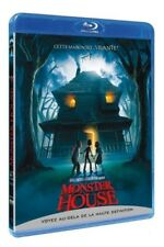 Monster House BLU-RAY NEUF SOUS BLISTER