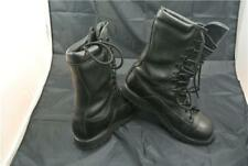 MATTERHORN FORT BRAG BOOTS UK9 BLACK ARMY CADETS HIKING MILITARY GORE-TEX DRYZ