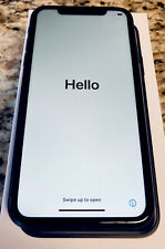 Apple iPhone XR - 64GB - Black (Unlocked) A1984 (CDMA + GSM)