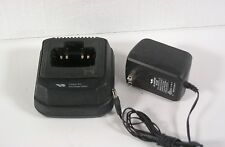 Vertex Cd-16 Battery Charger with Pa-23B Ac Adapter