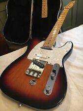 Awesome 2001 Fender American Nashville B Bender Telecaster with many upgrades
