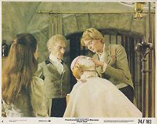 """Peter Cushing (US-Foto '74) - in """"Frankensteins Höllenmonster"""" / Horror"""