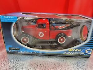 Mira /Solido 1/18 Die-Cast Ford Texaco Tow Truck