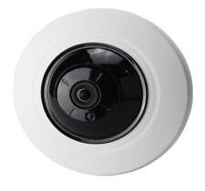 6MP CCTV Fisheye HD VR 360 Degree IR night Vision IP Camera 3x Virtual PTZ, POE