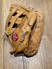 "Rawlings RBG17NC 11-3/4"" Pro Preferred Baseball Glove RHT 12 1/2 inch"