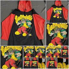 Free Yo Mind - Homeboy - Street Wear Hoodie Black History Xxl Vintage Deadstock