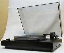 THORENS Plattenspieler TD 320 MK II mit TP90 und VinylMaster Red revidiert