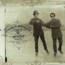 TONY SLY & JOEY CAPE - Acoustic Vol. 2 - VINYL LP (Fat Wreck Chords 2012)