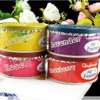 Festes Innenauto-Badezimmer-desodorierendes Geruch-Lufterfrischer-Duft-Parf S9R3