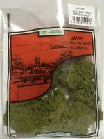 Javis JHF1 Premier Grade - Flexible Clump Hedge Foliage -Light Green 1st Class