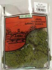 Javis JHF1 Premier Grade Flexible Clump Hedge Foliage - Light Green 2nd Class P