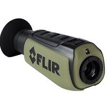 Flir Scout Iii 320 (336 x 256 ) Thermal Monocular