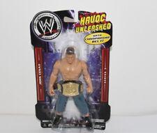 """John Cena WWE Series 3 Action Figure Jakks Pacific 2007 6"""" New Havoc Unleased"""