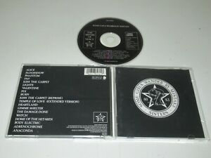 The Sisters Of Mercy ‎– Some Girls Wander By Mistake / Eastwest ‎– 9031-76476-2